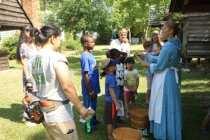 wendy-frankle-explaining-washing-in-the-19th-century